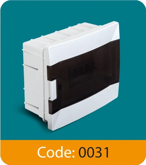 جعبه فیوز کد 0031